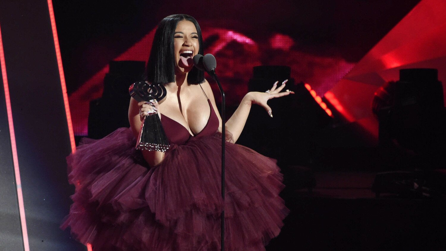 Cardi B declares she is 'single, bad and rich' after Offset split