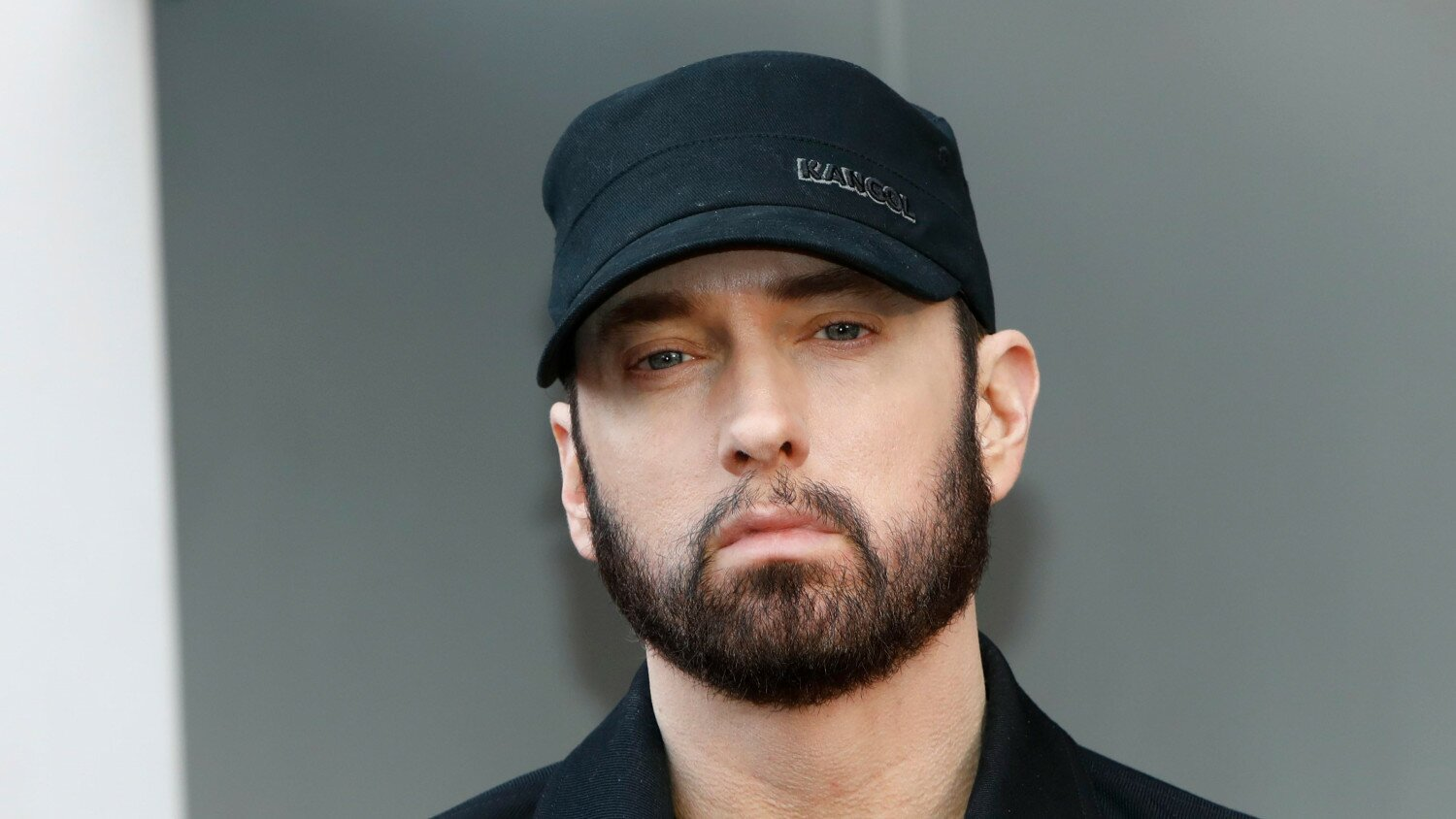 Eminem isn't releasing new music, manager says